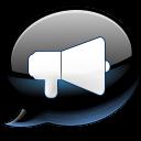 Apps-konversation-icon