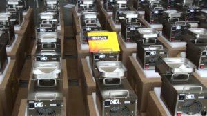 دستگاه روغن کشی OilSet