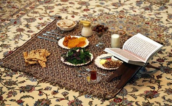 کسب و کار روغن گیری در ماه مبارک رمضان