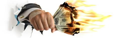 دلار و روغن گیری